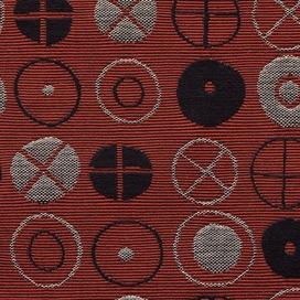 Circles by Charles and Ray Eames , 1947