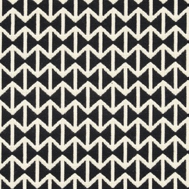 Double Triangles by Alexander Girard , 1952