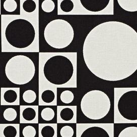 Geometri by Verner Panton, 1960
