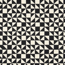 Checker Split by Alexander Girard , 1965