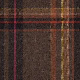 Exaggerated Plaid by Paul Smith