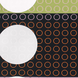 Repeat Dot Print by Hella Jongerius
