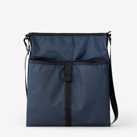 Tube Bag by Konstantin Grcic