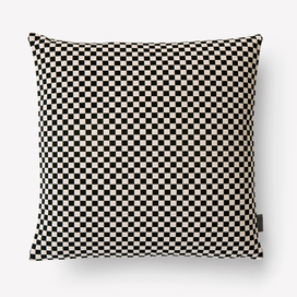 Checker Pillow by Alexander Girard