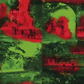 Summer Hours In Kensington by Jean Nouvel